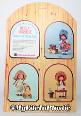 Insta_HollyHobbieDoll_IMG_0357 (MyLifeInPlastic.com) Tags: vintage toys doll vinyl hobby holly retro 1970s hollyhobbie knickerbocker hobbie hollyhobby knicker bocker