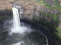 Palouse Falls 2016-05-05 - 2 (dierken) Tags: waterfall palouse palousefalls