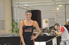 Supercar Roma Auto Show (AleMex66) Tags: auto show girls italy rome roma cars nikon italia offroad 4x4 ferrari gt audi tuning lamborghini supercar fisichella nikonclub d7000