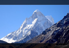 Give me the strength to raise my mind high above daily trifles. (koushikzworld) Tags: mountain nature trekking photography fuji indian sony himalayas ganga gangotri gomukh carlzeiss shivling bhagirathi uttarakhand gaumukh koushikzworld koushikbanerjee
