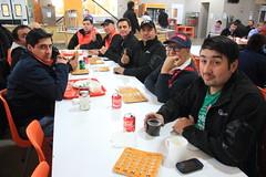DPP_0016 (ClubMi) Tags: del la dia bingo isla por jornada jor jornadas trabajador riesco rehabilitacin clubminainvierno