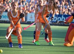 25310301 (roel.ubels) Tags: holland hockey amsterdam sport britain great nederland super athena serie oranje fieldhockey rabo 2016 topsport grootbrittanni
