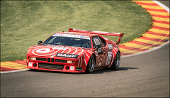 M1 (AR`73) Tags: classic canon rouge eau m1 racing historic 7d bmw spa gt2 2016 francorchamp