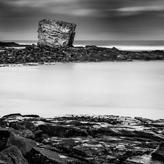 addressbook (23 of 30).jpg (brooker_steve) Tags: longexposure blackandwhite seascape rock northumberland minimalist seatonsluice nd10