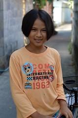 pretty preteen girl (the foreign photographer - ) Tags: girl portraits thailand nikon pretty bangkok bang bua preteen khlong bangkhen d3200