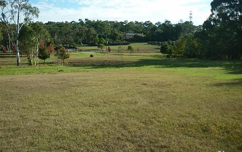 5a Amaroo Park Drive, Annangrove NSW
