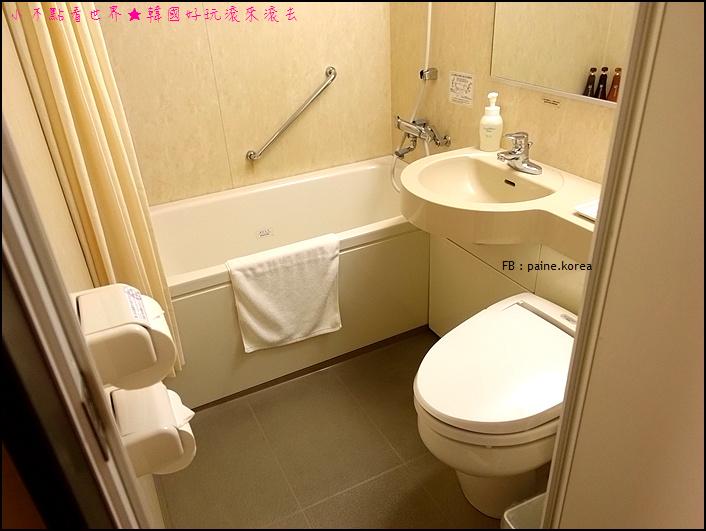 水戶住宿 Daiwa Roynet Hotel (22).JPG