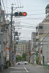 nagoya15411 (tanayan) Tags: road street urban japan town alley nikon cityscape nagoya   aichi j1