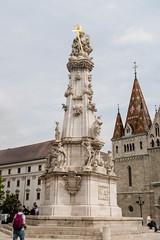 Szenthromsg tr (Fjola Dogg) Tags: city canon europe hungary capital budapest evropa bdapest budapete g7x evrpa ungverjaland szenthromsgtr fjoladogg fjladgg canonpowershotg7x