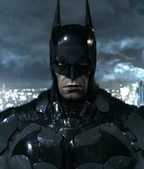 BATMAN : ARKHAM KNIGHT (JPIXXX PHOTOGAMING) Tags: batman videogame gotham rocksteady screenshotting photogaming jpixxx batmanarkhamknight