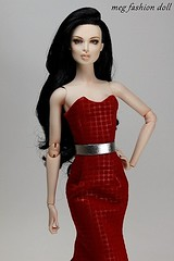 Special order for Numina Doll (meg fashion doll) Tags: special order for numina doll