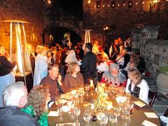 Midsummer Medieval Festival, Castello di Amorosa Winery, Napa Valley, California, USA (jimg944) Tags: castle winery vineyards grapes napavalley napa castello amorosa castellodiamorosa castleamorosa msmf2012 midsummermedievalfestival