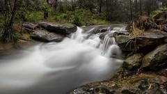 Cattai Creek Flow (RoosterMan64) Tags: longexposure water waterfall au australia nsw newsouthwales castlehill leefilters cattaicreek