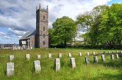 The church at Dartmoor Prison, Devon (Baz Richardson) Tags: churches devon dartmoor princetown dartmoorprisonchurch