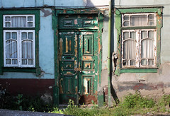 Rgua (hans pohl) Tags: houses windows abandoned portugal architecture doors faades maisons porto fentres portes abandonn rgua