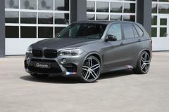 BMW X5 G POWER (SAUD AL - OLAYAN) Tags: power g bmw x5