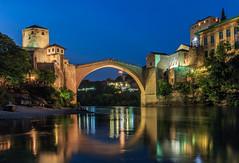 ABM (Another Blue Monday) / Mostar, Bosnia and Herzegovina (Frans.Sellies) Tags: mostar bosnia bosniaandherzegovina 22062016img9426