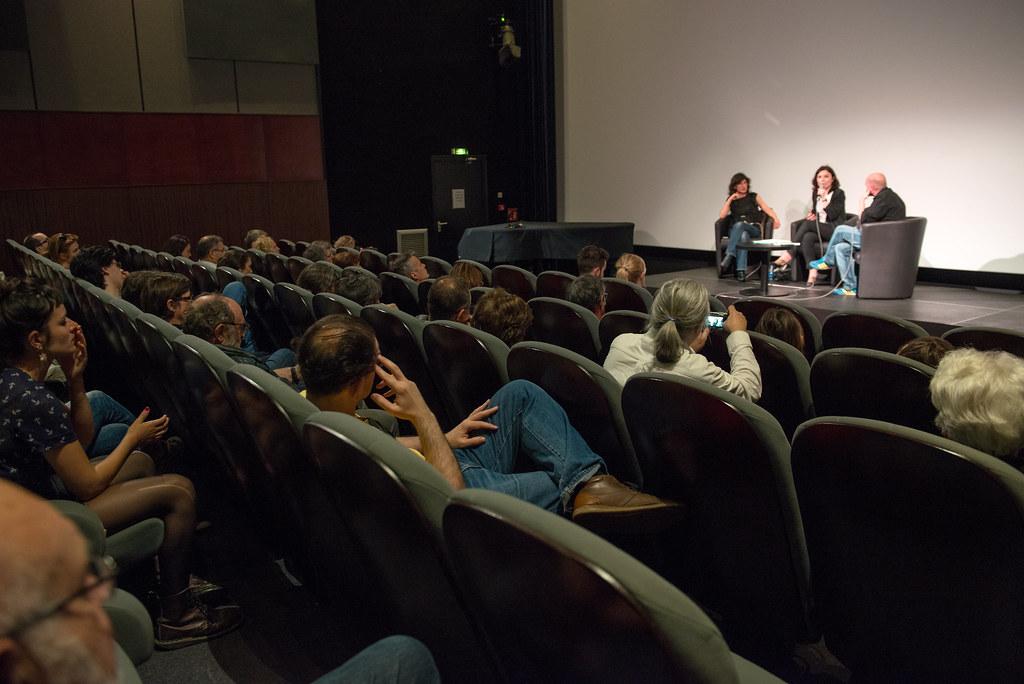 Rencontres cinema 93