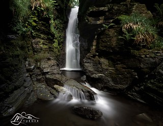 Spout Force