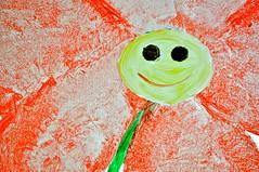 smile for a while ... (Robert Lesti) Tags: nikond5000 nikon lachen letssmile smile gelb rot grn