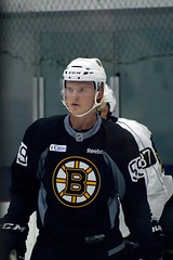 Danton Heinen (Odie M) Tags: boston wilmington ristucciamemorialarena bostonbruins developmentcamp rookies 2016developmentcamp nhl hockey icehockey teamsport sport dantonheinen
