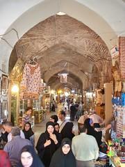 Bazar_in_Imam Square_Esfahan_Iran (17) (Sasha India) Tags: iran irn esfahan isfahan bazar bazaar market travel journey