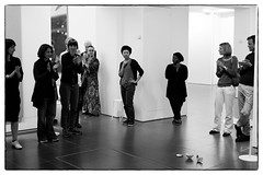 Rie Nakajima, Low @ Serpentine Gallery, London, 30th July 2016 (fabiolug) Tags: rienakajima low serpentinegallery saturdayslive alexkatz quicklight kensingtongardens london sound art soundart installation music gig performance concert live livemusic leicammonochrom mmonochrom monochrom leicamonochrom leica leicam rangefinder blackandwhite blackwhite bw monochrome biancoenero zeisscsonnartf1550mmzm zeisszm50mmf15csonnar zeisscsonnar zeisssonnar zeiss sonnar 50mm sonnar50mm 50mmf15 audience