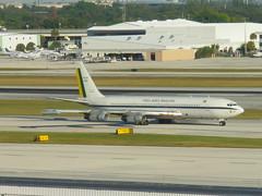 IMGP0754 B707-KC137E FAB2401 FLL (fergusabraham) Tags: fab 2401 b707 kc137 fll boeing707 brasilianairforce fortlauderdaleint