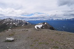 CANADA - PARQUE NACIONAL DE JASPER - MONTE WHISTLER (6) (Armando Caldern) Tags: whistler patrimoniocultural montaasrocosas parquenacionaldejasper parquenacionaldecanada