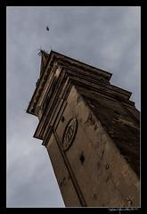 punti di vista (Matteo Gemetto) Tags: church campanile vista duomo vicenza noventa vicentina