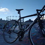Bike / skate park / power station thumbnail