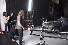 Drive Clean Behind the Scenes