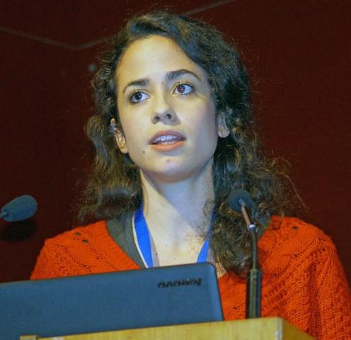 VIII Congreso Lactancia IHAN Bilbao 2015