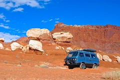 Chandler (GoWesty (Official)) Tags: travel roadtrip van westy camper gowesty wwwgowestycom