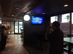 "Karaoke at Sunset Downtown in Henderson. Sundays from 6pm-10pm • <a style=""font-size:0.8em;"" href=""http://www.flickr.com/photos/131449174@N04/17497541052/"" target=""_blank"">View on Flickr</a>"