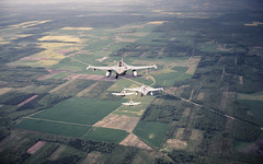 Baltic Air Policing, Lithuania (NATO) Tags: italy norway baltic lithuania nato baltics airpolicing