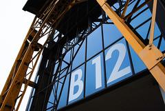 PoliMi B12 (daniele.vanetti) Tags: building architecture university milano engineering politecnico bovisa polimi