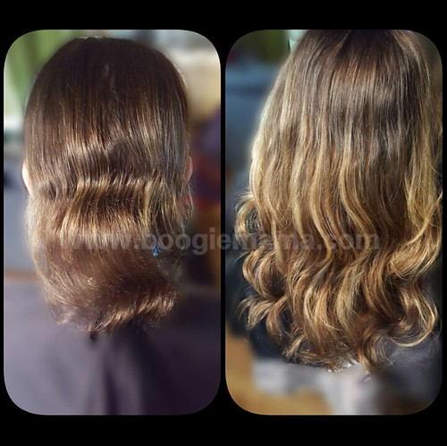 """Human hair extensions • <a style=""""font-size:0.8em;"""" href=""""http://www.flickr.com/photos/41955416@N02/26352958683/"""" target=""""_blank"""">View on Flickr</a>"""