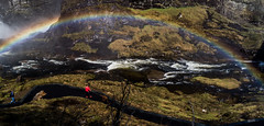 under the rainbow-09141 (TB 5161) Tags: nature water norway norge rainbow outdoor sony natur voss hordaland noreg sonyslta77