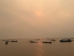 Paysages maritimes au Cambodge avec Globalong (infoglobalong) Tags: temple cambodge asie enfants cultures aide bouddhisme ducation soutien bnvolat enseignement bnvoles volontaires handicaps volontariat globalong humanitariat
