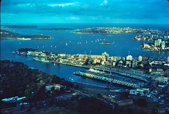 1984 Sydney (Stephen P Miller) Tags: sydney