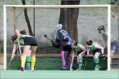Womens MTL Premier 1_UWA_VS_NCR_ (102) (Chris J. Bartle) Tags: 1 mtl may wa universityofwesternaustralia ncr uwa 2016 hockeyclub superturf northcoastraiders melvilletoyotaleague