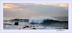 Big wave (jongsoolee5610) Tags: sea seascape sydney wave australia maroubra
