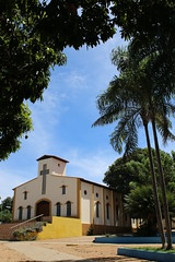 Igreja da Santa Cruz em Landri Sales-PI 137 (vandevoern) Tags: brasil cruz igreja piaui parquia construo floriano vandevoern landrisales