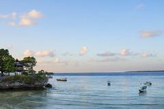bara bira 8 (Fakhri Anindita) Tags: morning sea seascape nature sunrise indonesia landscape nikon laut humaninterest sulawesiselatan tanjungbira bukukumba