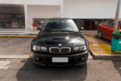 BMW M3 (Jeferson Felix D.) Tags: camera brazil rio brasil riodejaneiro canon de photography eos photo foto janeiro bmw fotografia m3 e46 bmwm3 18135mm 60d worldcars bmwm3e46 canoneos60d