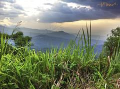 San Salvador Volcanoes Seen From Cordillera del Blsamo (ssspnnn) Tags: volcano sierra serra range montanha cordillera nunes iphone volcan lagiralda vulcao balsamo comasagua cordilleradelbalsamo spereiranunes snunes spnunes