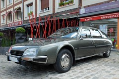 CITROEN CX 25 Prestige (xavnco2) Tags: france classic cars car club french juin automobile citroën cx autos amiens voitures picardie prestige somme anciennes 2016 beffroi rassemblement cx25 arpaa