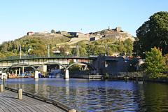 Left_Overs 055.24, Halden, Norway (Knut-Arve Simonsen) Tags: norway norge norden norwegen noruega scandinavia halden norvegia stfold norvge   iddefjorden   fredrikshald