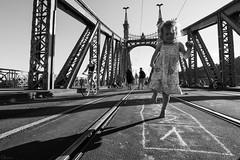 szabadsg hd ugriskola (faczanadam) Tags: budapest liberty bridge street